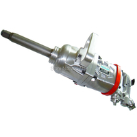 Professional Tool 1 Inch Industrial Air Impact Wrench 480KG