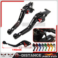 Moto accessories Short Brake Clutch Levers for Benelli BN600 BN302 TNT300 TNT600 Stels600 Keeway RK6 / BN TNT, 300, 302, 600
