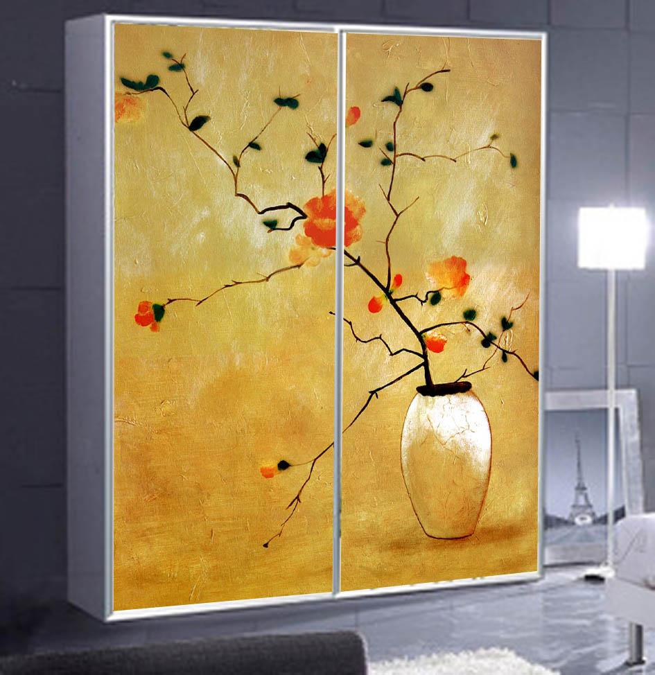 glass painting doors promotion shop for promotional glass. Black Bedroom Furniture Sets. Home Design Ideas