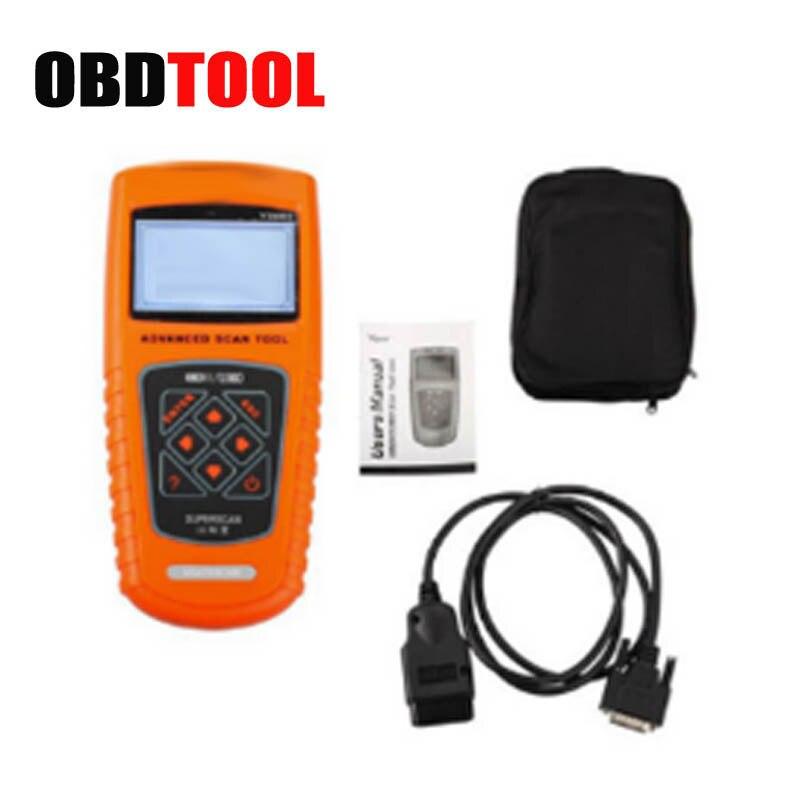 Автоматического сканирования инструмент vs600 срок появления ваг кабель obd2 eobd сканер автомобильной диагностический инструмент автомобиля сканер Escaner Automotriz JC20