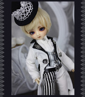 Little Magician Outfit Set YOSD1/6 Doll for BJD Doll Clothes LF57
