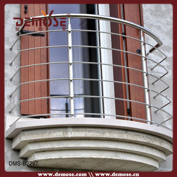 Free Design Stainless Steel Balcony Wire Railing On Aliexpresscom