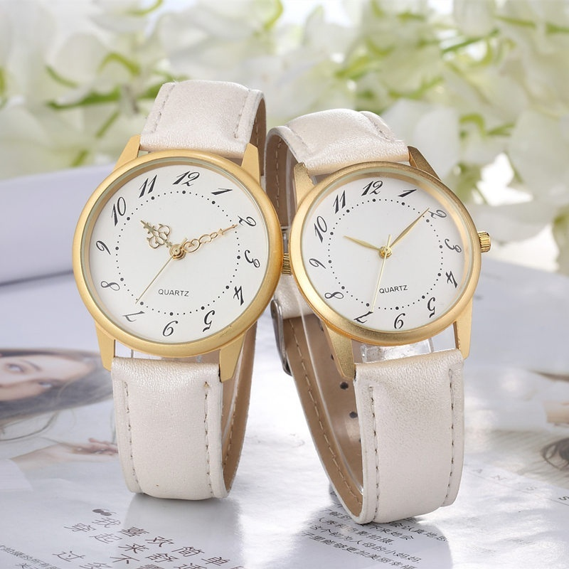 2017 Luxury Brand Fashion Quartz Watch Women Watches Ladies Girls Famous Brand Wrist Watch Female Clock