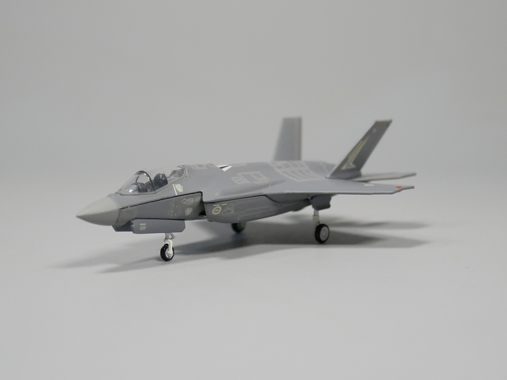 1:200 HP F-35A Royal Australian Air Force blitz fighter model Alloy collection model 1 72 russian air force swan performance team mig29 fighter model alloy collection model