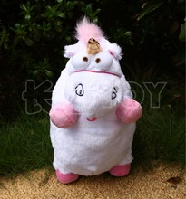 Unicorn Stuffed Toy: BOLAFYNIA