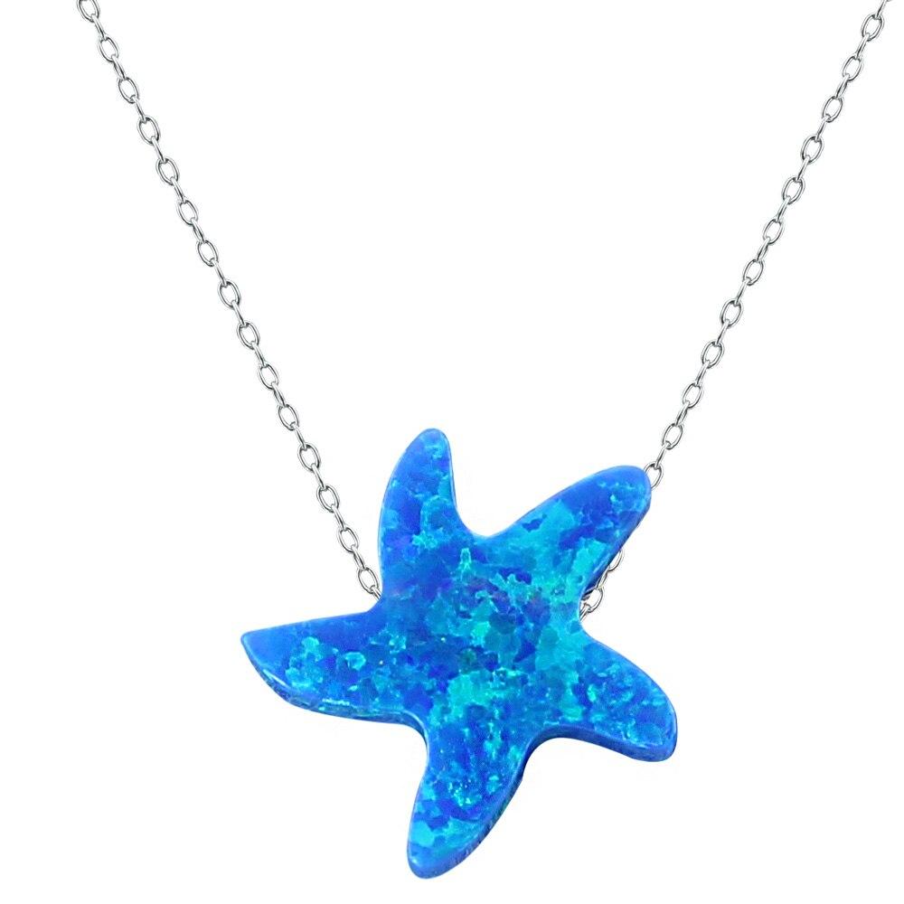 Online Buy Wholesale opal starfish from China opal starfish