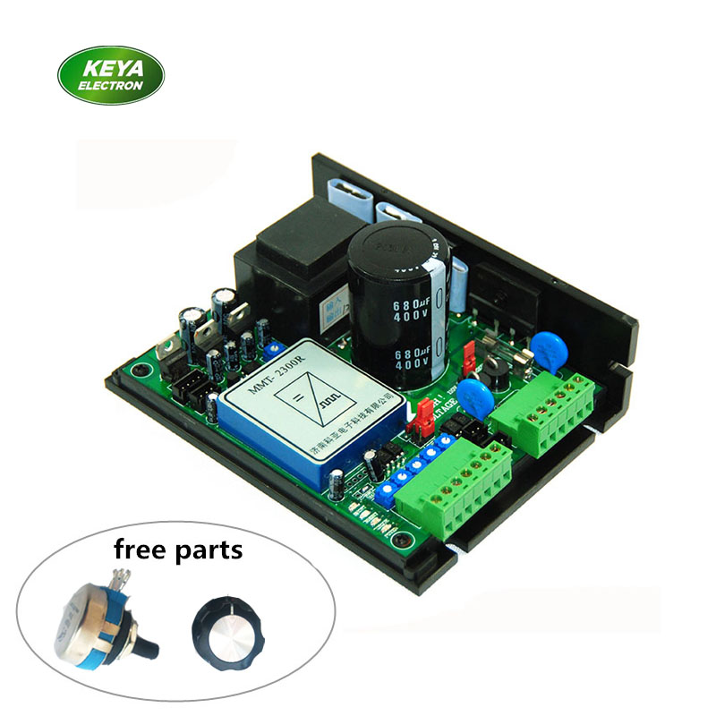 factory wholesales dc motor speed controller input ac 220v output 180v dc 220v pwm dc controller