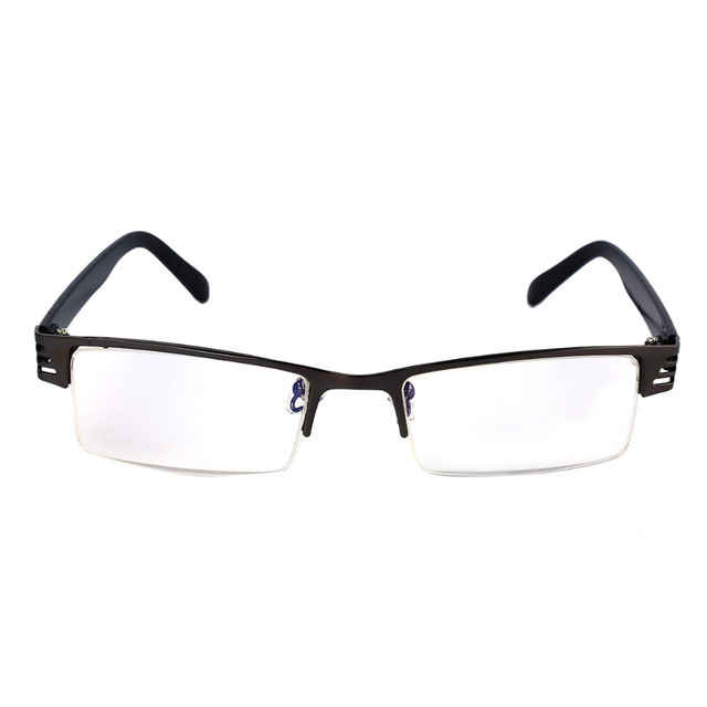 0fc1e349656 NEW Half frame Design Men s Women s Reading glasses +1.00 to +4.00 Reading  Glasses Eyeglass Spectacle Diopter Magnifier W1