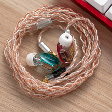 SHOZY NEO 3BA Driver In-Ear Earphones HiFi Premium Customized Monitor IEMs With Detachable Cable
