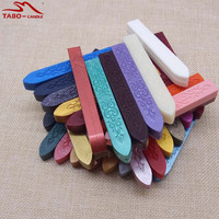 Pack Of 32 Different Multi Colors Classic Vintage Sealing Wax Sticks Without Wick For Letter Wedding