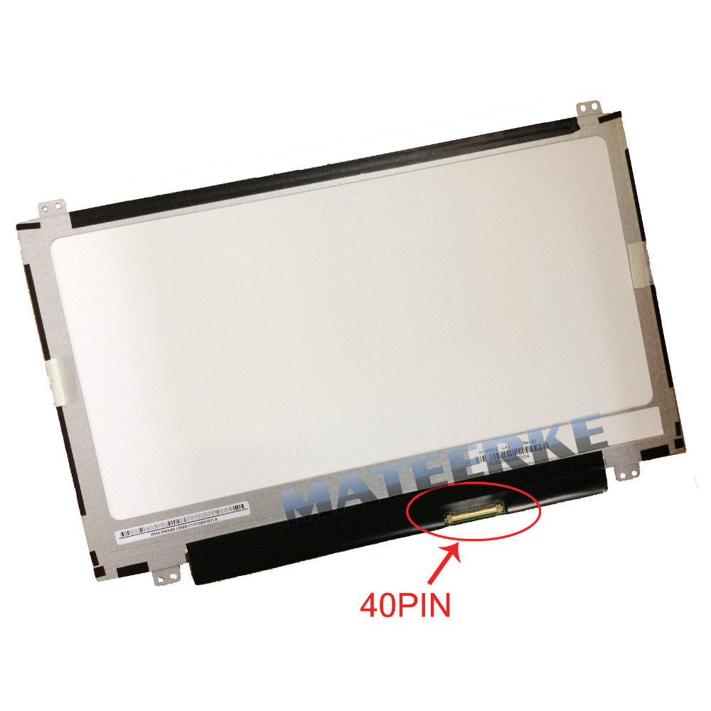 Free shipping 11.6 B116XW03 V.2 N116BGE-L42 For Acer Aspire One 722 725 Laptop led lcd screen display lp116wh2 m116nwr1 ltn116at02 n116bge lb1 b116xw03 v 0 n116bge l41 n116bge lb1 ltn116at04 claa116wa03a b116xw01slim lcd