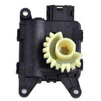 motor drive Heater Recirculation Low Noise Actuator Parts Drive Positioning Upper Right Car Accessories Motor Control Unit Flap Outdoor (1)