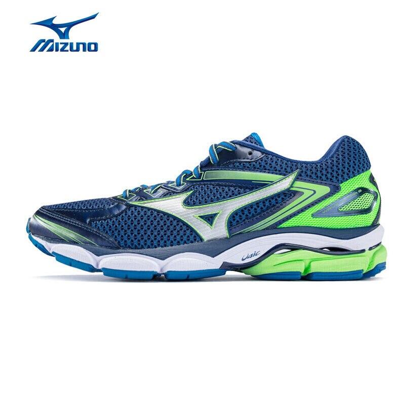 MIZUNO Uomini ONDA ULTIMA 8 Scarpe Da Corsa Cuscino Scarpe Da Jogging scarpe Da Tennis Scarpe Sportive Traspirante J1GC160903 XYP488