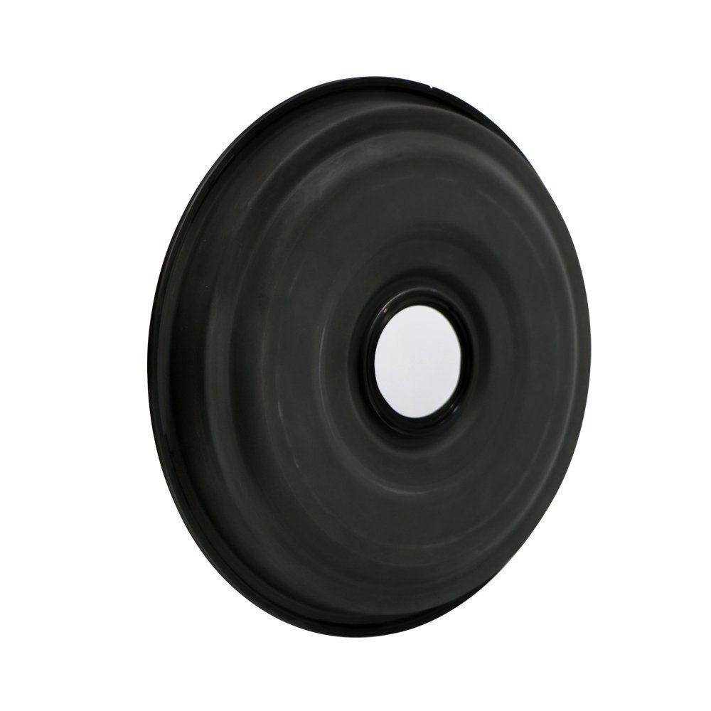 0DE DQ380 FORVW FOR Audi DSG Gearbox Clutch Pack Front Oil Seal Cover OE # 0DE301205A