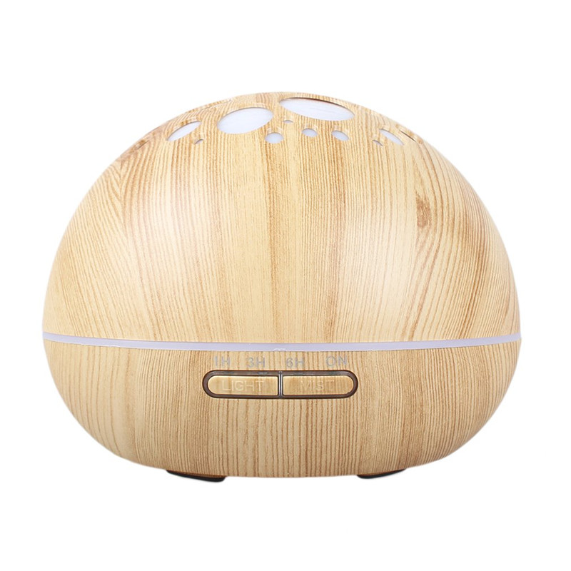 Diffuser 300ml Home Air Humidifier Essential Oil Diffuser Aromatherapy Electric Aroma Diffuser Ultrasonic Mist Maker Purifier gx diffuser hot sale aromatherapy ultrasonic humidifier air purifier essential oil diffuser electric aroma diffuser mist maker
