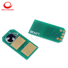 Compatible chip for OKI B411 laser printer toner cartridge reset chip used for oki b710 01279001 printer cartridge toner reset chip