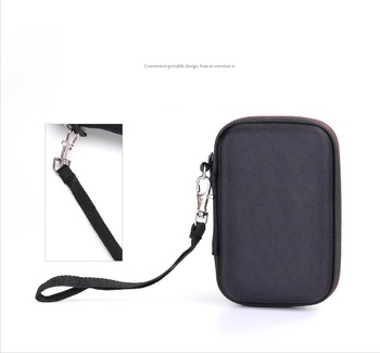 GUANHE New Carrying Case Bag for Samsung Portable SSD T5