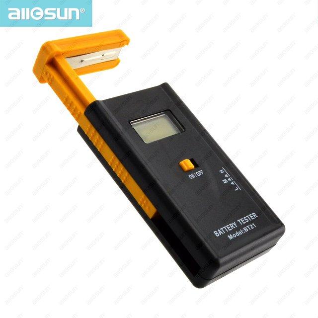 Sun Battery Tester : Aliexpress buy all sun bt digital battery tester