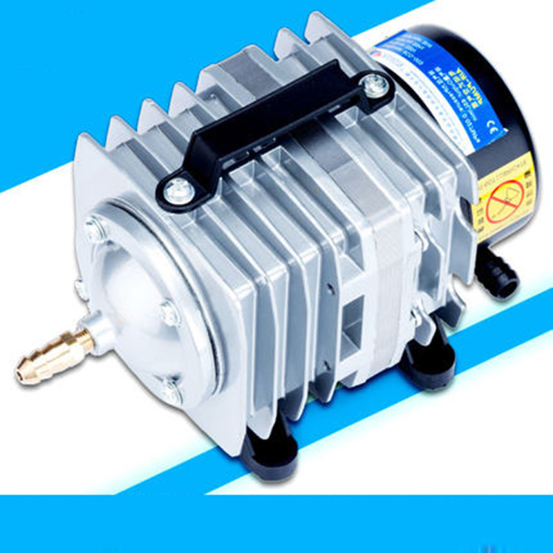 RESUN ACO 001 culture aquarium fish pond air pump electromagnetic oxygen pump air pump oxygen supply pump 18W