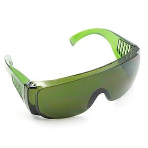 Image 2 - oxlasers laser glasses safety goggles for blue lasers eyeglasses for laser engraver free shipping
