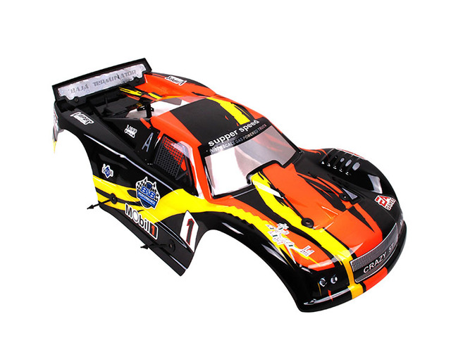 1 5 Scale Rc Baja Parts Rovan Rc Car Spare Parts 5t Truck Body