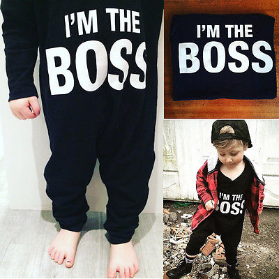 2017-Black-Cool-Newborn-Infant-Baby-Boy-Romper-Long-Sleeve-Jumpsuit-Clothes-Outfit-5