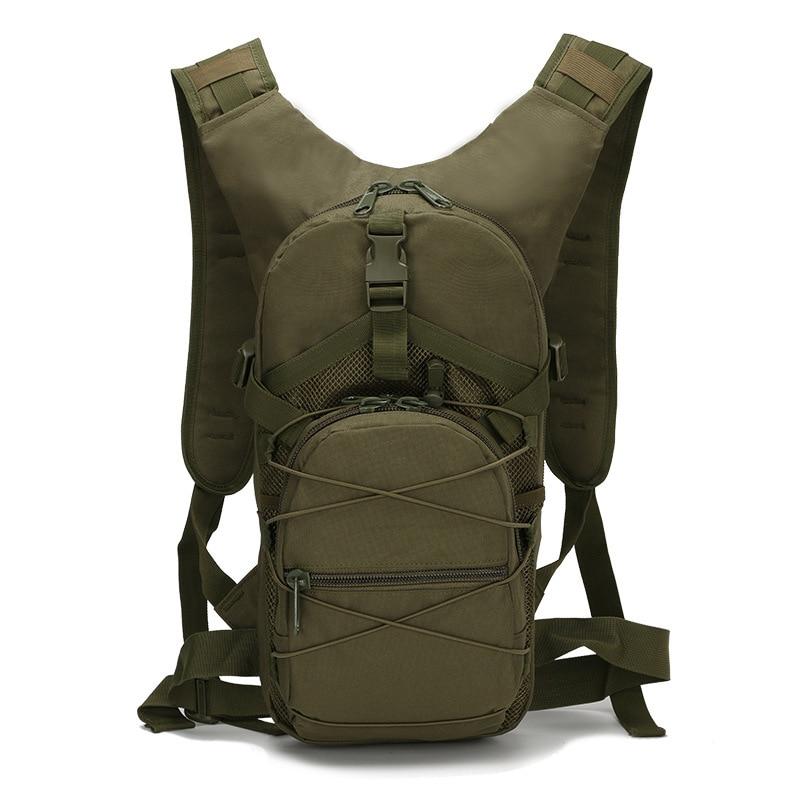 2019 წყალგაუმტარი Cylcling Molle Backpack 30l - ზურგჩანთა - ფოტო 2