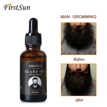 30ml Beard Grooming Growth Oil Men Organic Hair Essence Moustache Styling Moisturizing Care !