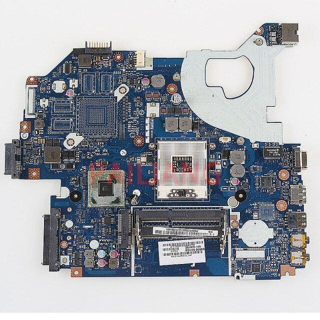 PAILIANG Máy Tính Xách Tay bo mạch chủ cho ACER Aspire 5750 5750 gam 5755 5755 gam PC Mainboard P5WE0 LA 6901P tesed DDR3