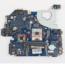 Pailiang placa mãe do portátil para acer aspire 5750 5750g 5755 5755g computador mainboard p5we0 LA 6901P tesed ddr3