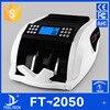 110V 220V EU US PLUG New LCD Display Money Bill Counter Counting Machine Counterfeit Detector UV