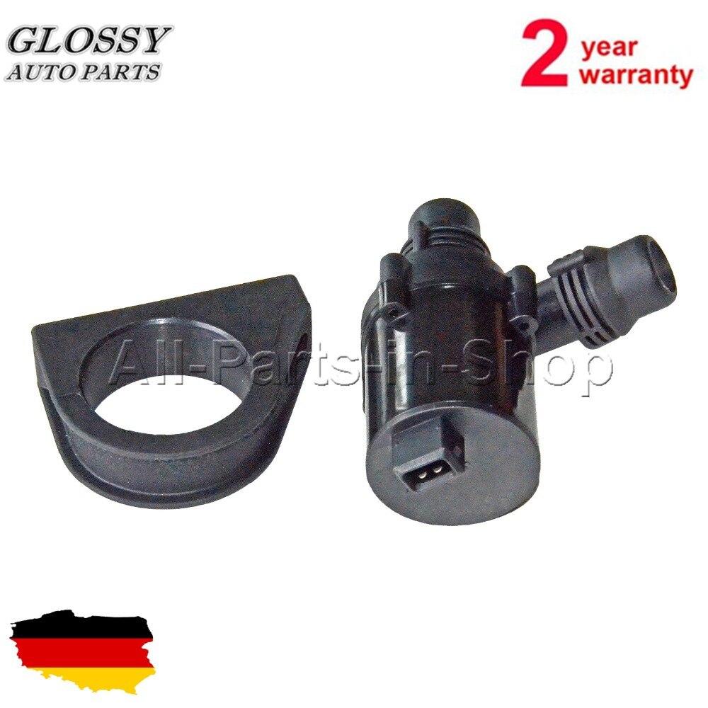 New Auxiliary pump for BMW X5 E67 E39 E38 E53 E66 E65 E60 Ref: 7.02078.37.0 64116904541 water pump for bmw e60 e63 e64 e65 e67 e70 spare parts 11517586779