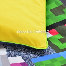 Twin/Full/Queen Size 4 Styles Minecraft Bedding Children 3D Bedding Sets Cartoon My Word Bedding Steve Kids Bed Sets