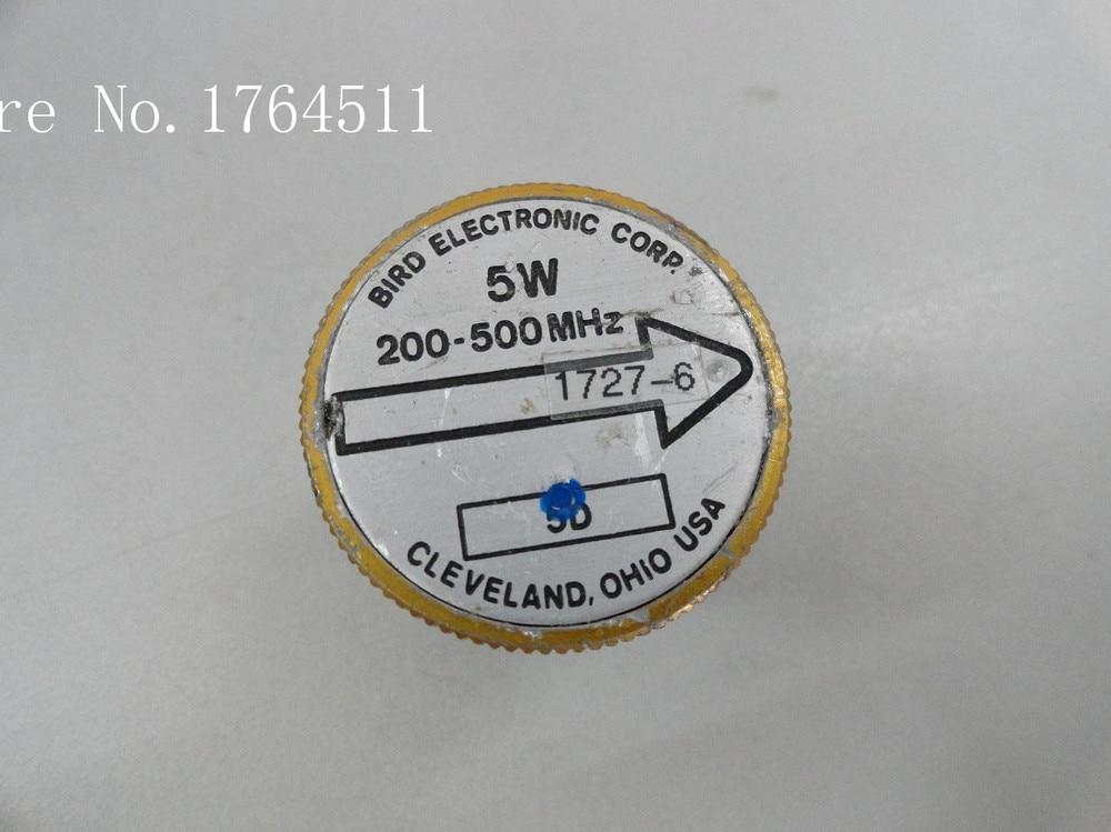 [BELLA] The Supply Of American Bird BIRD 5W 200-500MHZ 43 Series Power Probe