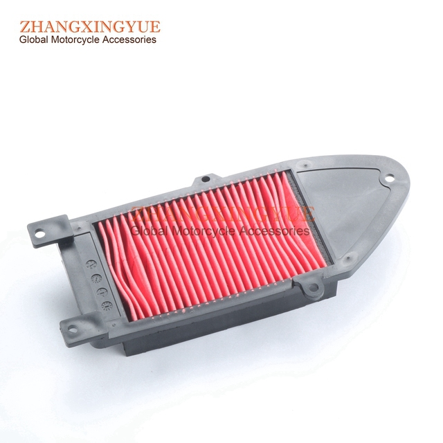 Air Filter For KYMCO 125 Agility City 16 08 12 Ciak 01 09 People 99 S 05 Dd Ie 07 Super 8