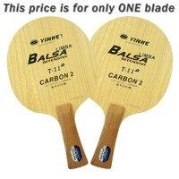 Original Yinhe Milky way Galaxy T 11+ T 11+ T11+ table tennis pingpong blade