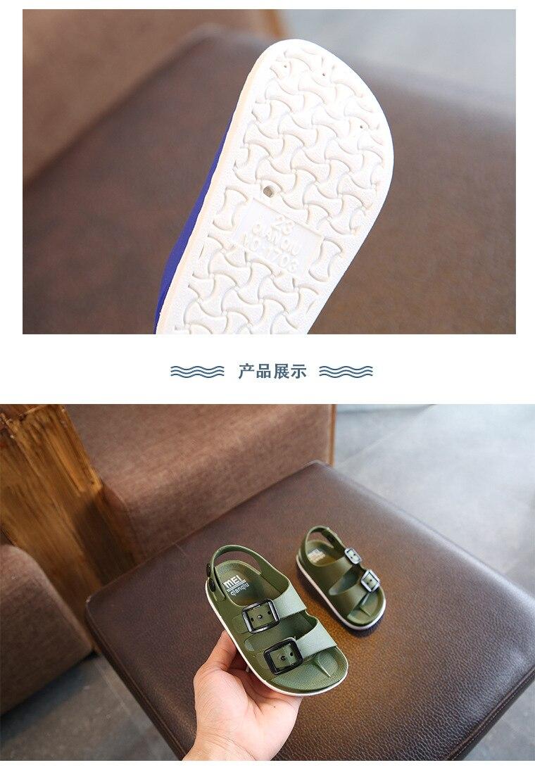 Verão 2019 meninos sapatos inglaterra 1 4