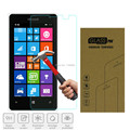 532 Explosion-proof Tempered Glass Screen Protector Film For Microsoft Lumia 532