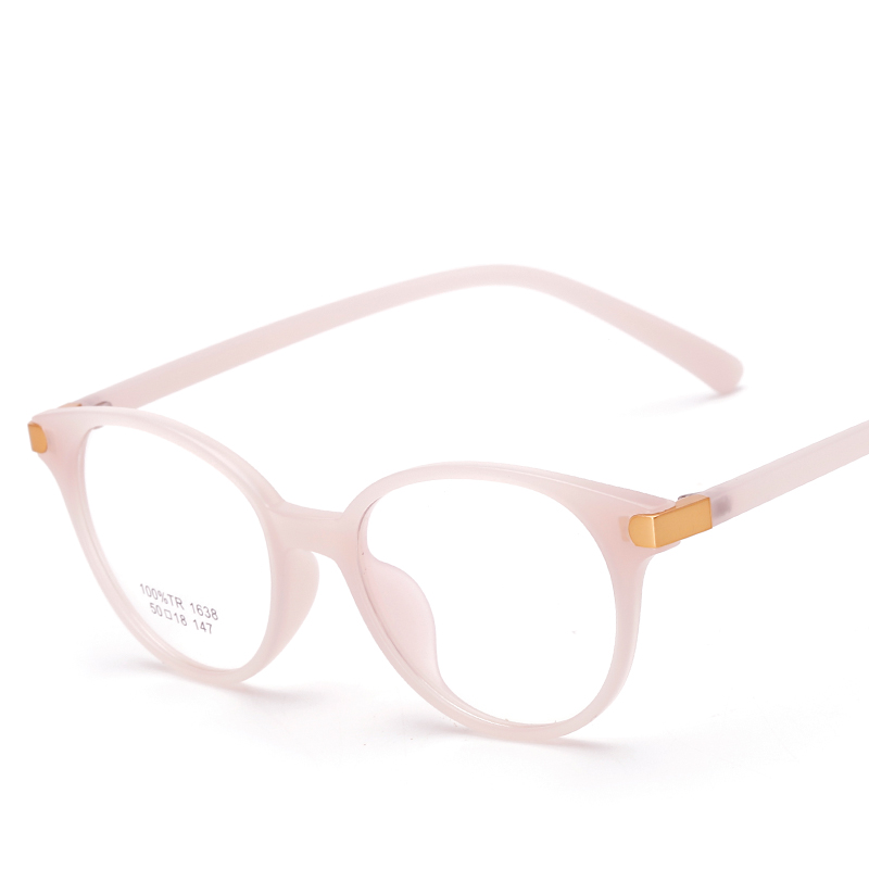 lens frames online  Compare Prices on Woman Glasses Pink Optical Frames- Online ...