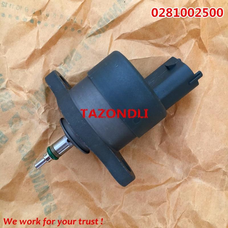 Original Genuine and new pressure control valve DRV 0281002500 for 504016314