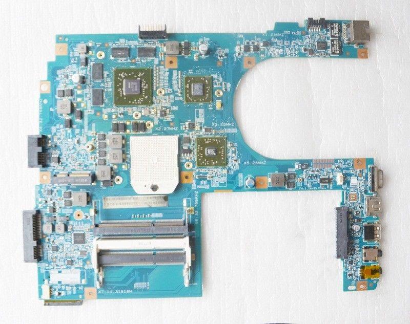 MB PZT01 002 48 4JN01 01M For font b Acer b font aspire 7552 7552G Laptop