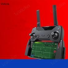 DJI крепление для спортивной камеры Xiao пульт дистанционного управления DJI Spark контроллер аэрофотосъемка аксессуары для uav ручка CD50 T07