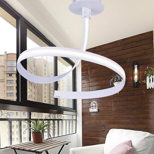 US $45.34 40% di SCONTO|Ingresso personalità lampade esportati in Europa e  gli stati Uniti di moderne luci corridoio minimalista illuminazione camera  ...