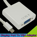 Для Apple MacBook Air Pro iMac Mac Mini Thunderbolt Mini DisplayPort Display Port DP Для VGA Кабель-Адаптер