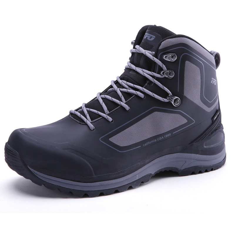 TFO Men Hiking Shoes Boots font b Camping b font Climbing Shoes Man Sneakers Breathable Mountain
