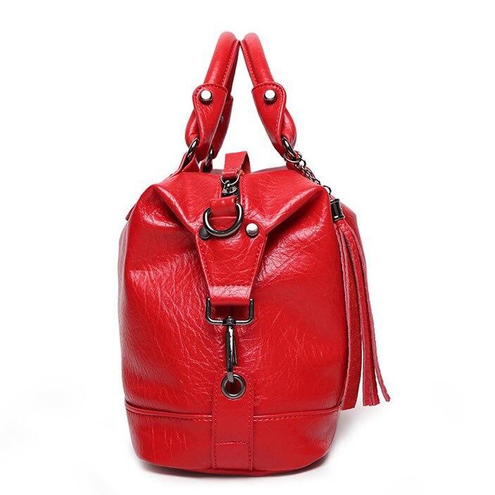 LY.SHARK Bolsos de lujo Bolsos de mujer Diseñador Marcas famosas - Bolsos - foto 4