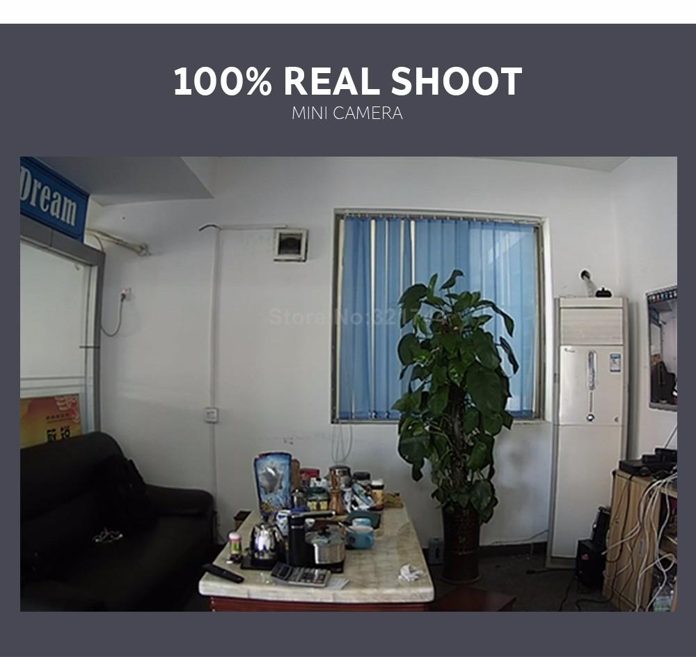 Security Mini Camera 04