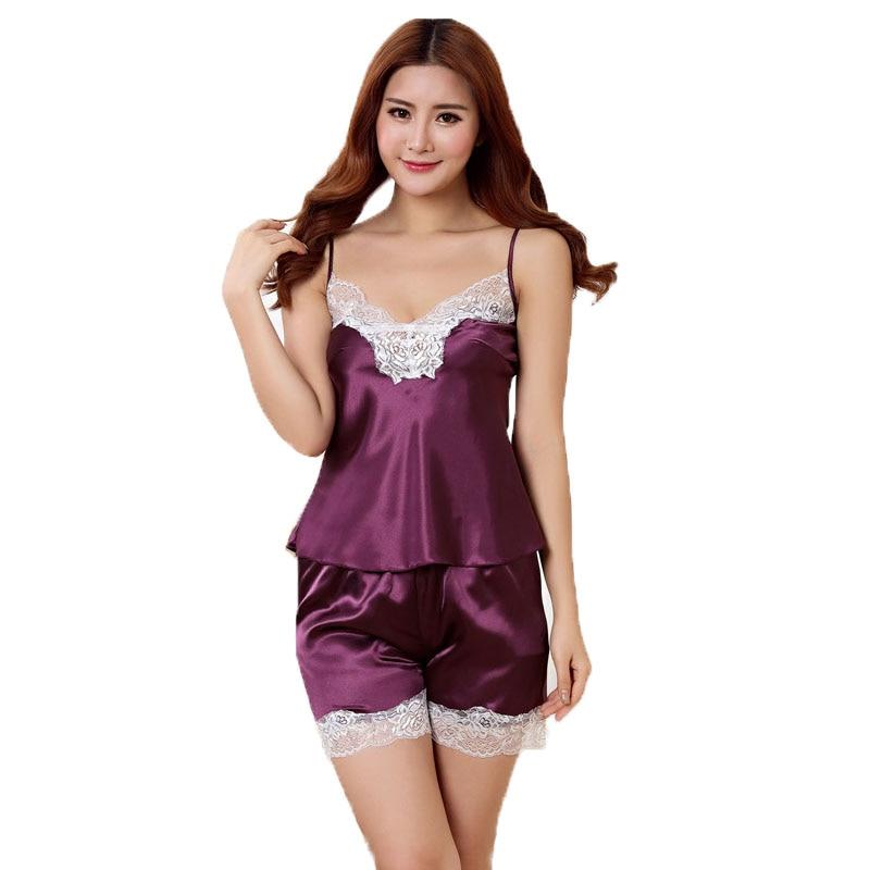Online Get Cheap Womens Purple Pajamas -Aliexpress.com   Alibaba Group