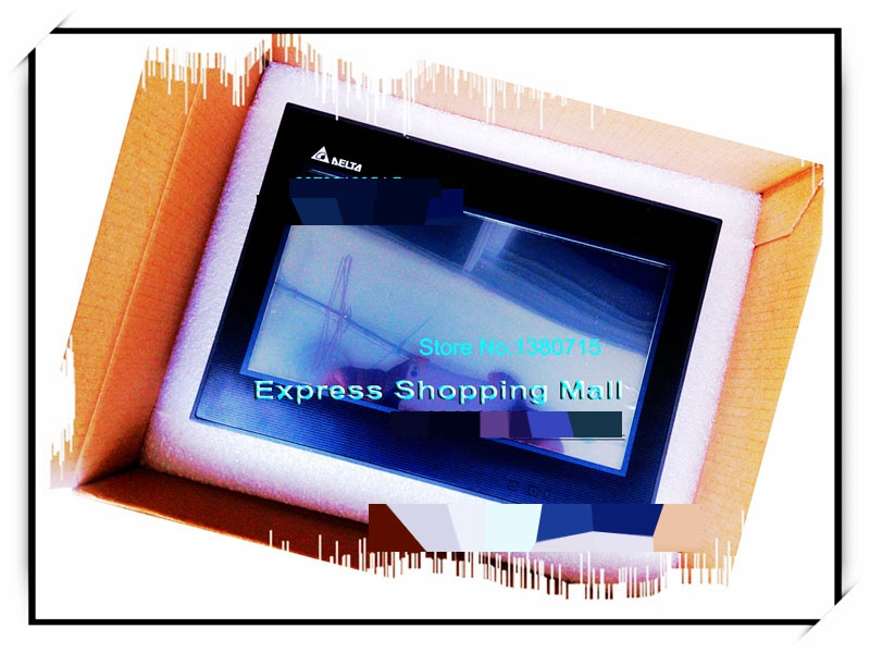 DOP-B10S615 10.1 inch HMI touch screen panel new dop a80 dop a80thtd1 dop ae80thtd 1pc touch glass and 1pc touch membrane for touch screen panel hmi