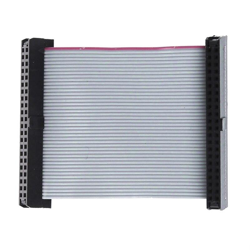 Notebook Ide Data Line Notebook Hard Drive Line 44-pin Ide Line Miniide Data Line 5 Cm